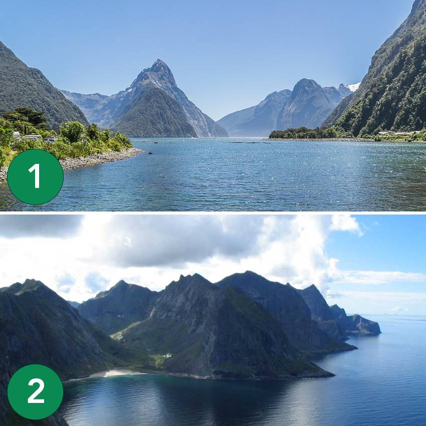 Fiordland-vs-Lofoten