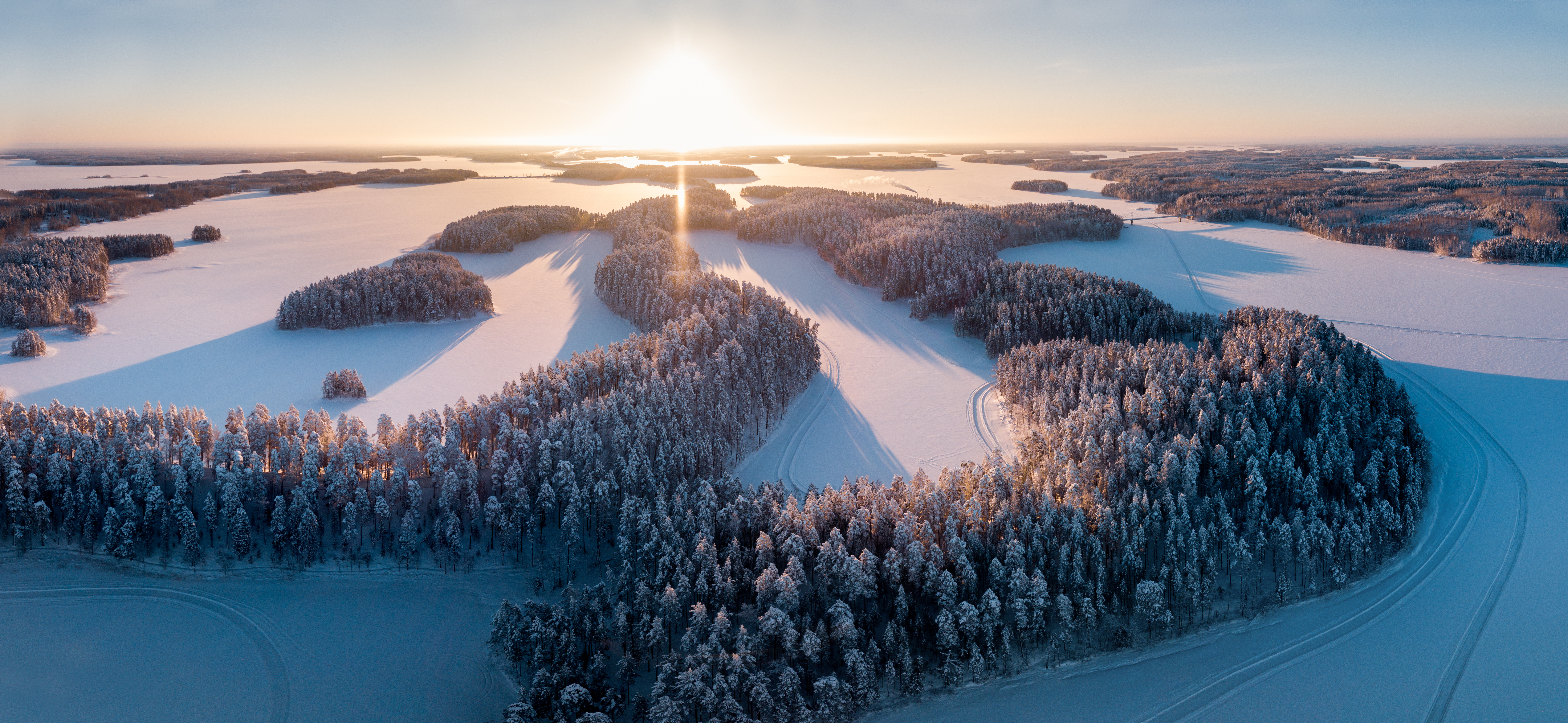 Silvennoinen Punkaharju talviDJI_0623-Pano-Edit